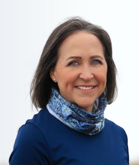 Kristin Collum Headshot