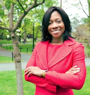 Dr. Fatima Cody Stanford is a Massachusetts physician.