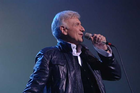 "Styx co-founder Dennis DeYoung sings ""The Grand Illusion"" album and more in concert Thursday, Feb. 20, at Cascades Park."