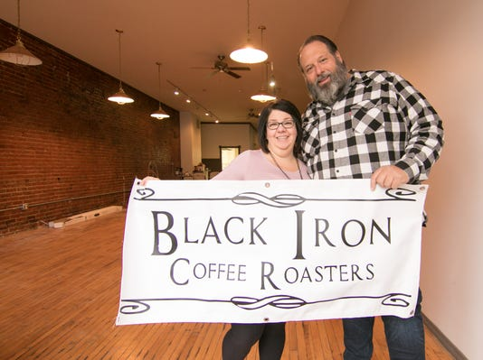 Black Iron Coffee Roasters 02