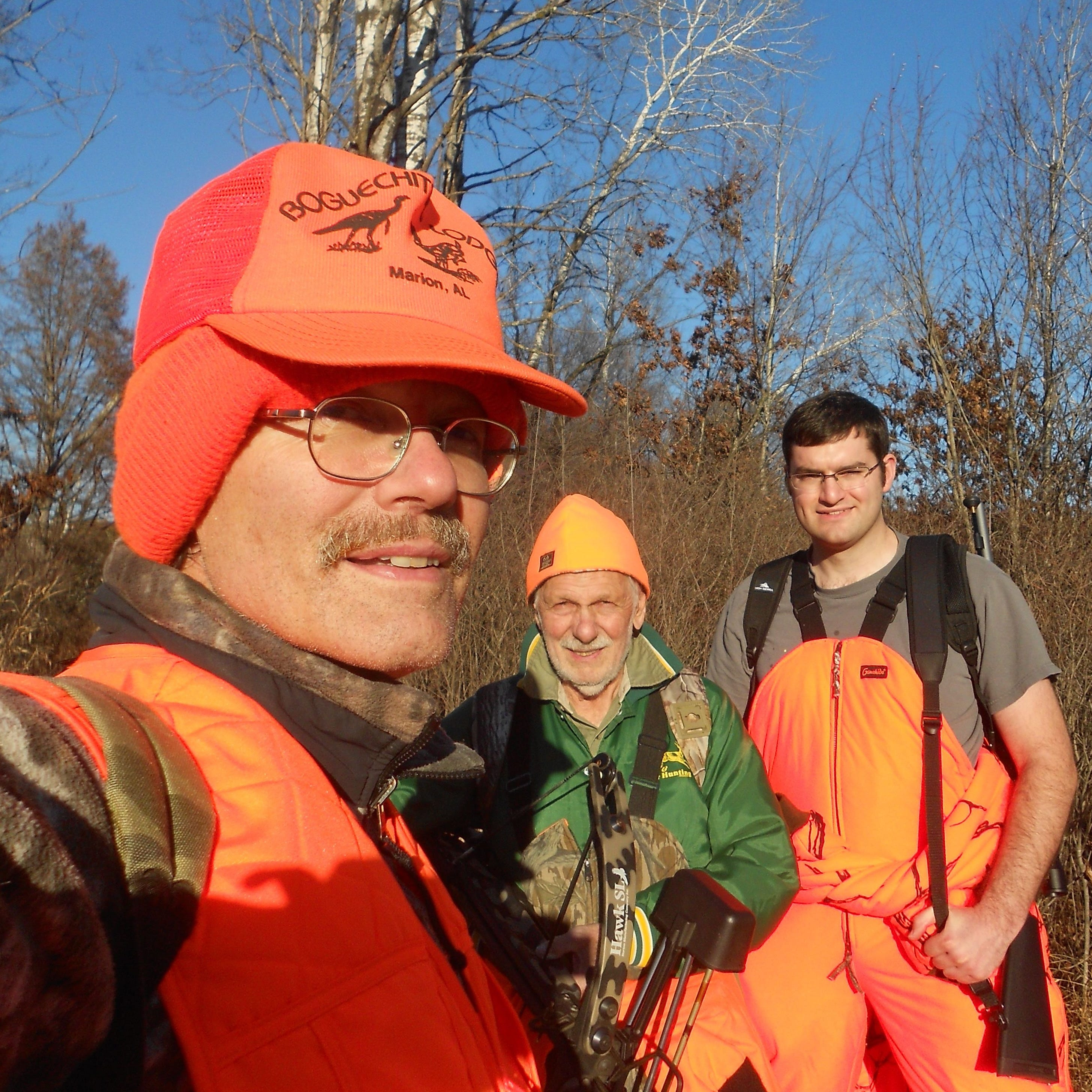 Fewer deer hunters heading into the Wisconsin woods saps a revenue stream for conservation work