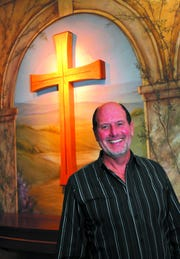 Terry Fulks resigned as pastor of Crosspoint Community Church in Oconomowoc after 26 years of service. He has started a new church, Thirst, which is moving into the former Olympia Conference Center.
