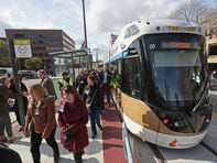 Milwaukee plans to extend The Hop streetcar route before 2020 Democratic National Convention