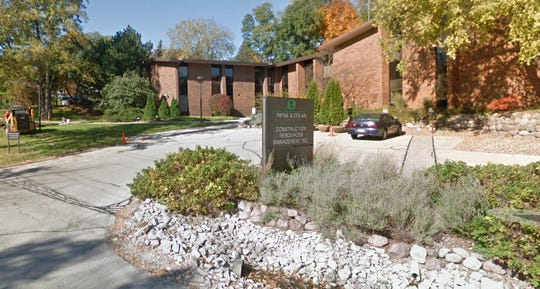 Payne & Dolan's Waukesha headquarters.