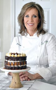 Judy Beaudin of Franklin is competing in the upcoming World Food Championships in Alabama and is the only Tennessee resident competing in the dessert category.