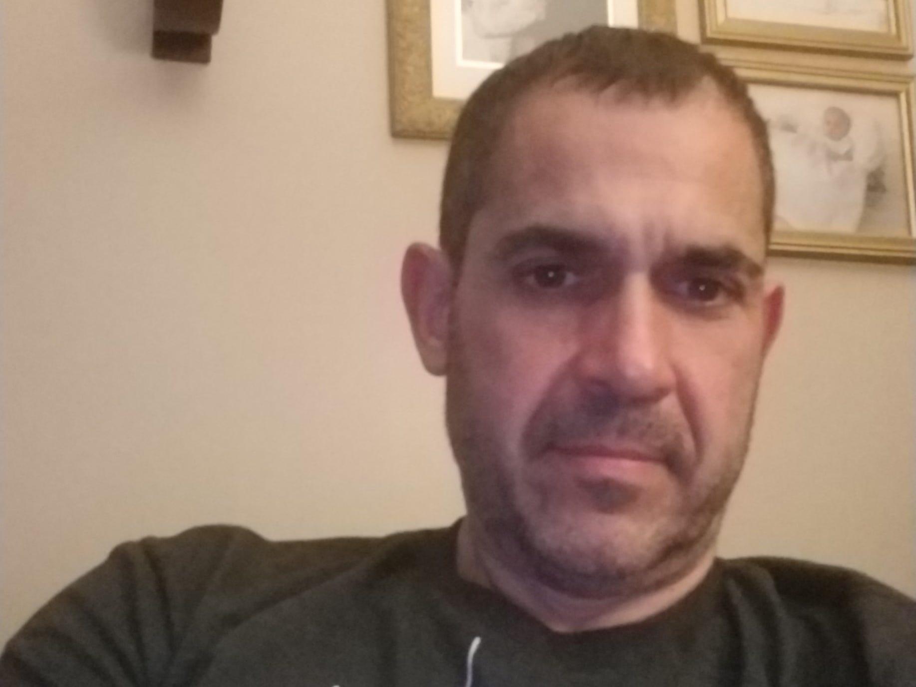 Robert Arapio from East Brunswick.
