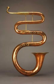 A Serpentine