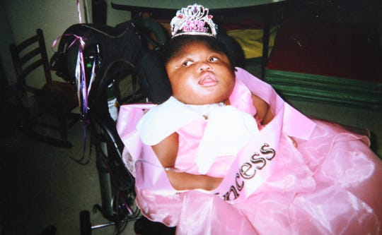 Dorcase Dolcin, was one of at least ten children who died at the Wanaque Center for Nursing and Rehabilitation last month of an adenovirus outbreak. Dolcin died just a few weeks after her fourth birthday.