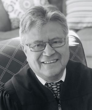 Eddy County Division 3 Magistrate Daniel Reyes