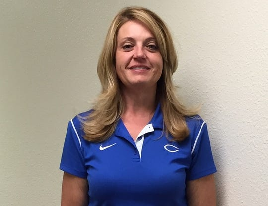 Lavern Shan was hired as deputy superintendent for the Carlsbad Municipal School District.