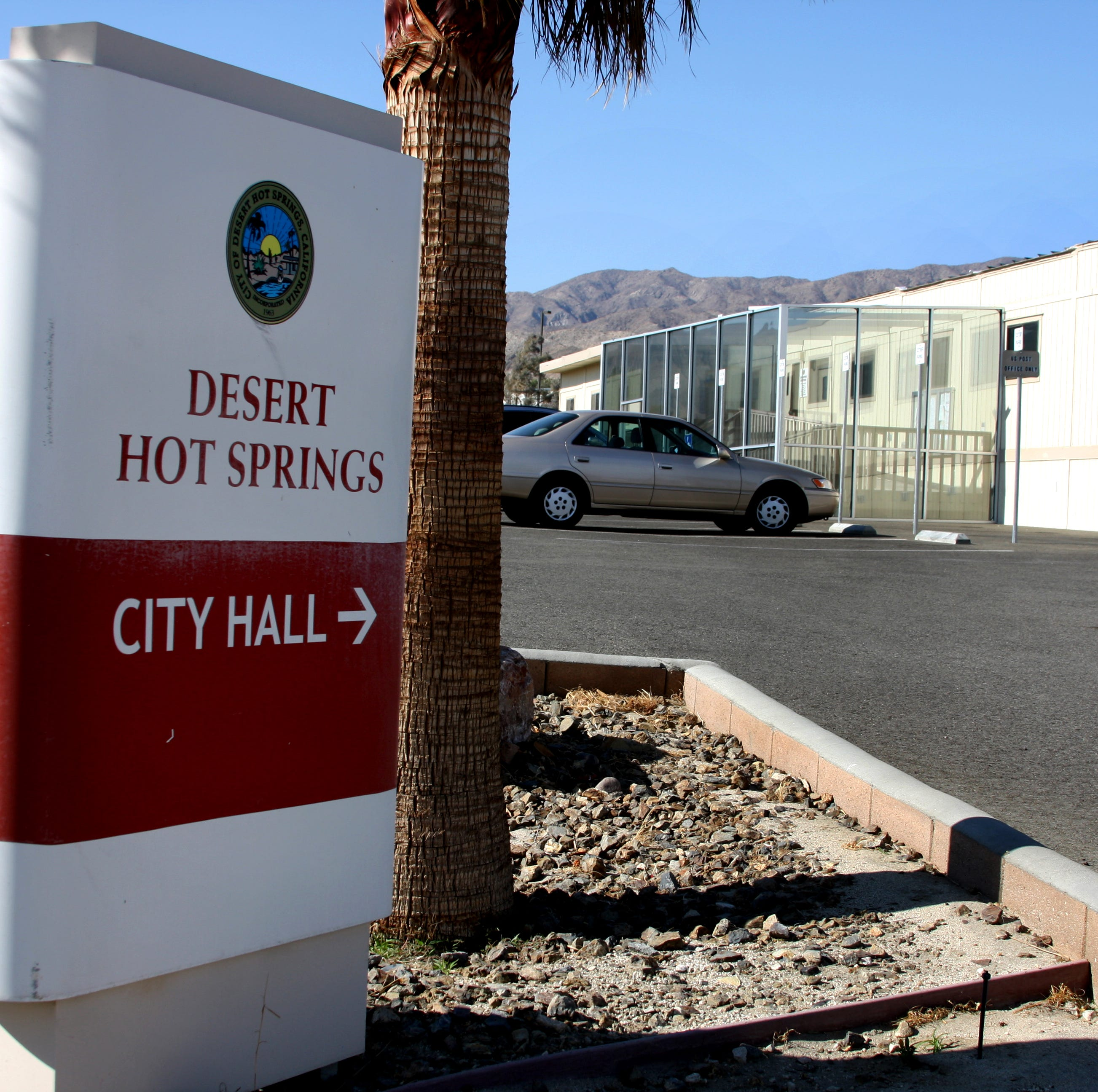 Desert Hot Springs animal hospital a desperately needed community member