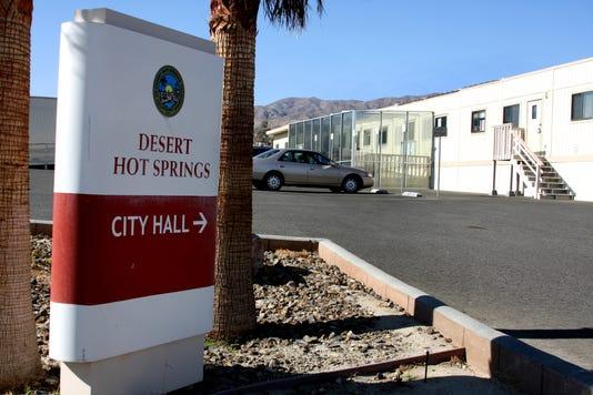 Dhs City Hall