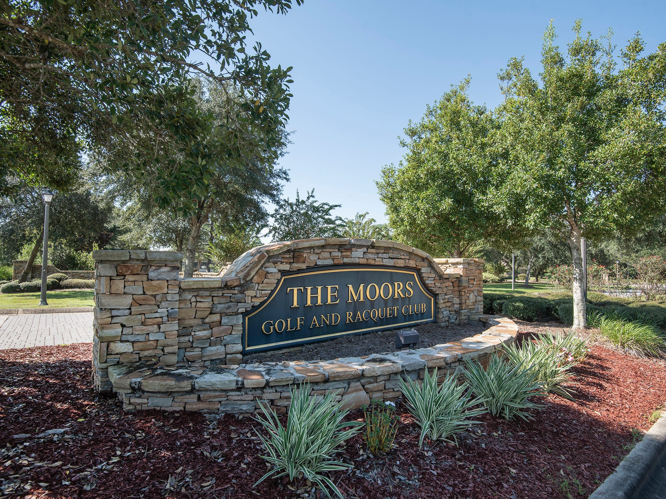 The Dream Home is located in The Moors community.