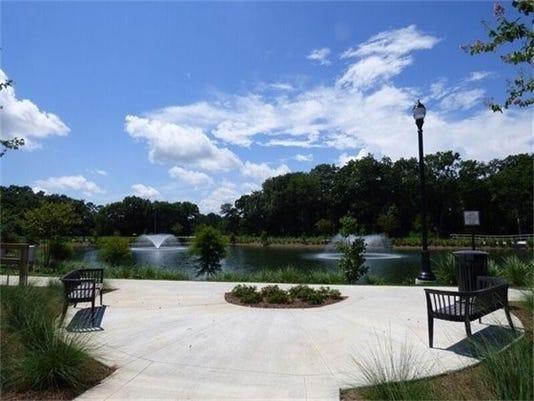 Bill Gregory Park