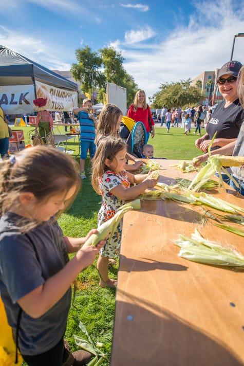 Arizona Fall Fest