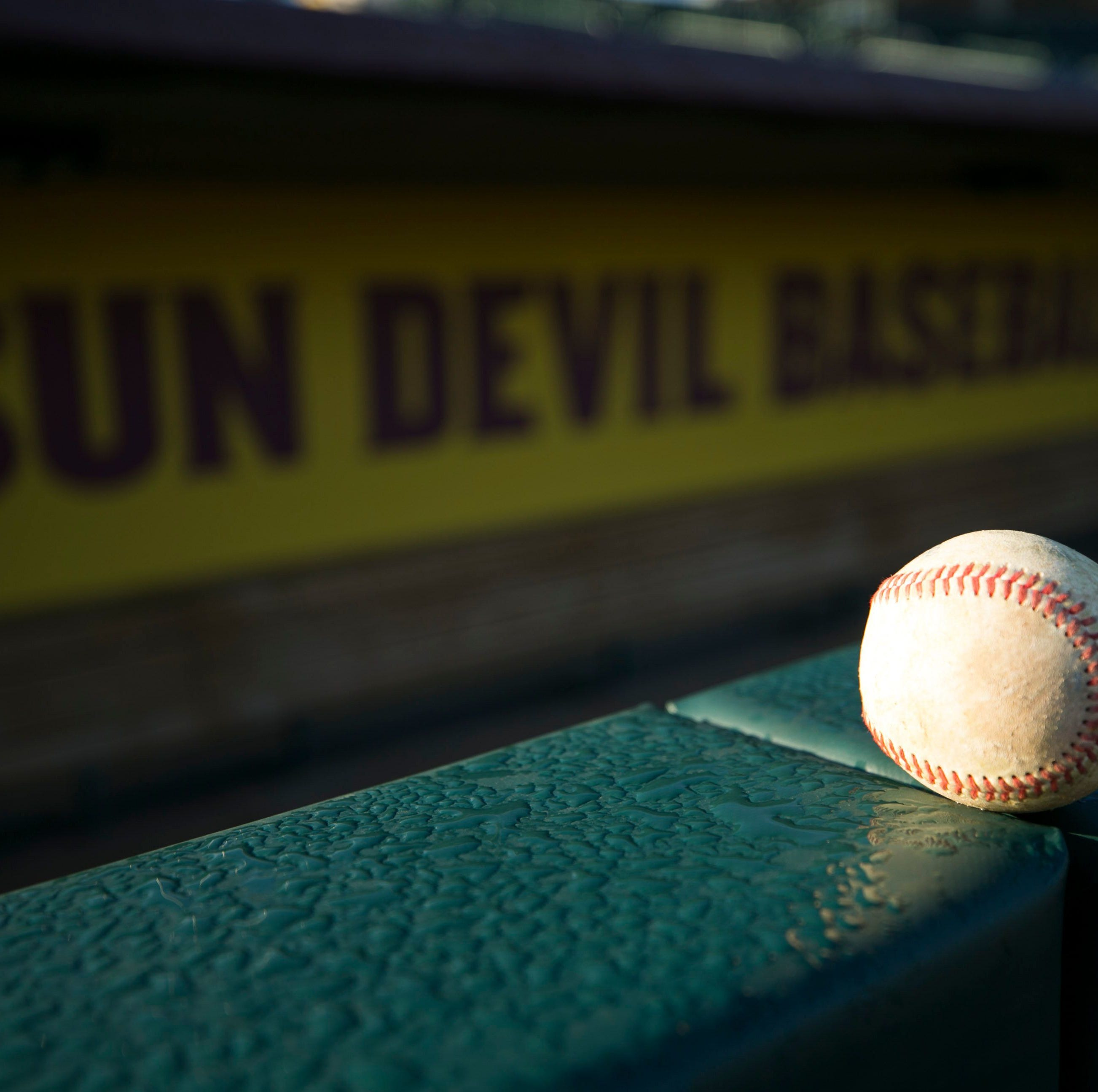 Carter Aldrete homers twice, ASU baseball scores 20 in another rout of Notre Dame