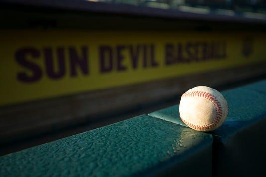 Asu Baseball Media Day