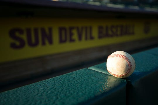 ASU baseball opens season with blowout win over Notre Dame