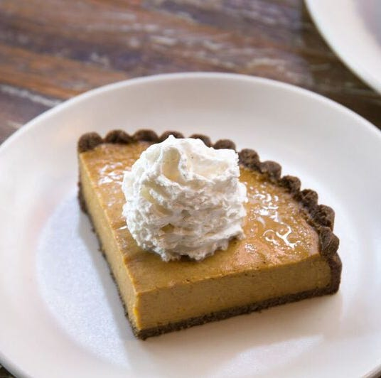 10 places to order pumpkin pie, pecan pie, other Thanksgiving desserts in Phoenix