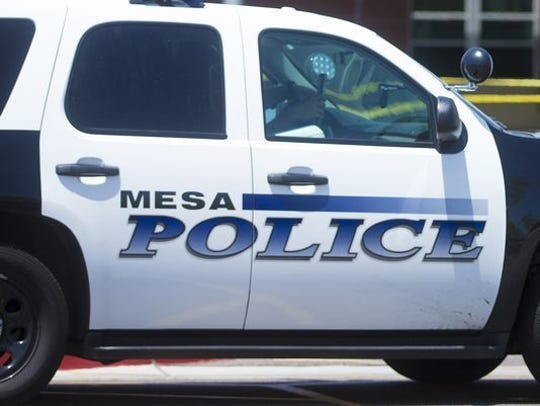 Question 2 asks Mesa voters to raise the city's sales tax to help fund public safety.