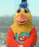 The San Diego Chicken discusses the  Fall Stars Game with azcentral sports' Mark Faller in a special edition of the Shot Clock.