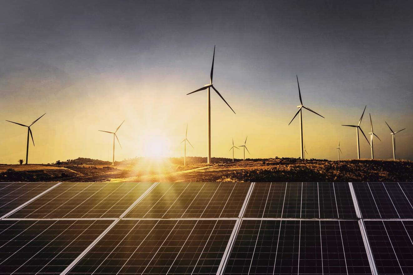 Arizona regulators may impose big boost in energy requirements — 100% clean energy by 2050