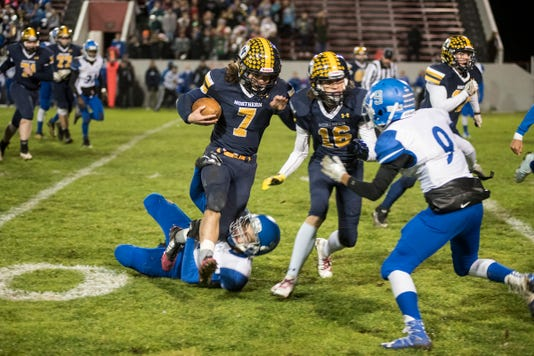20181102 District Finals Port Huron Northern Vs Lakeshore 0045