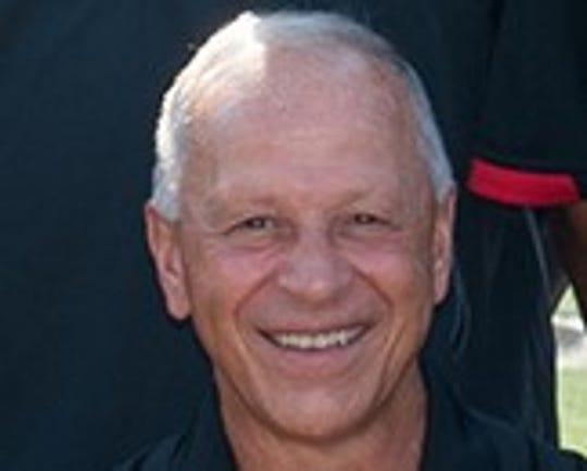 Jim Cantafio