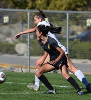 Galena will play Douglas for the Northern 4A girls soccer championship