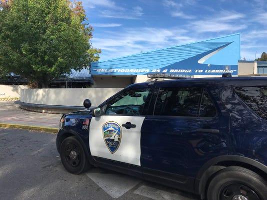 Lockdown at Turtle Bay School