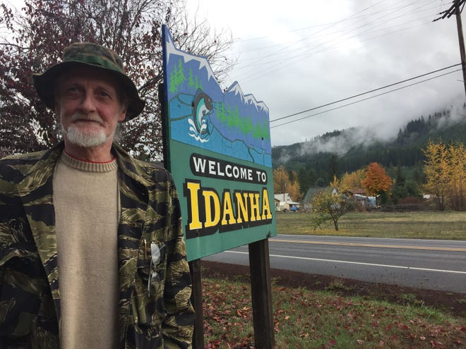 Idanha Mayor Jeff Yohe said he doesn't want the city of 140 to disincorporate.