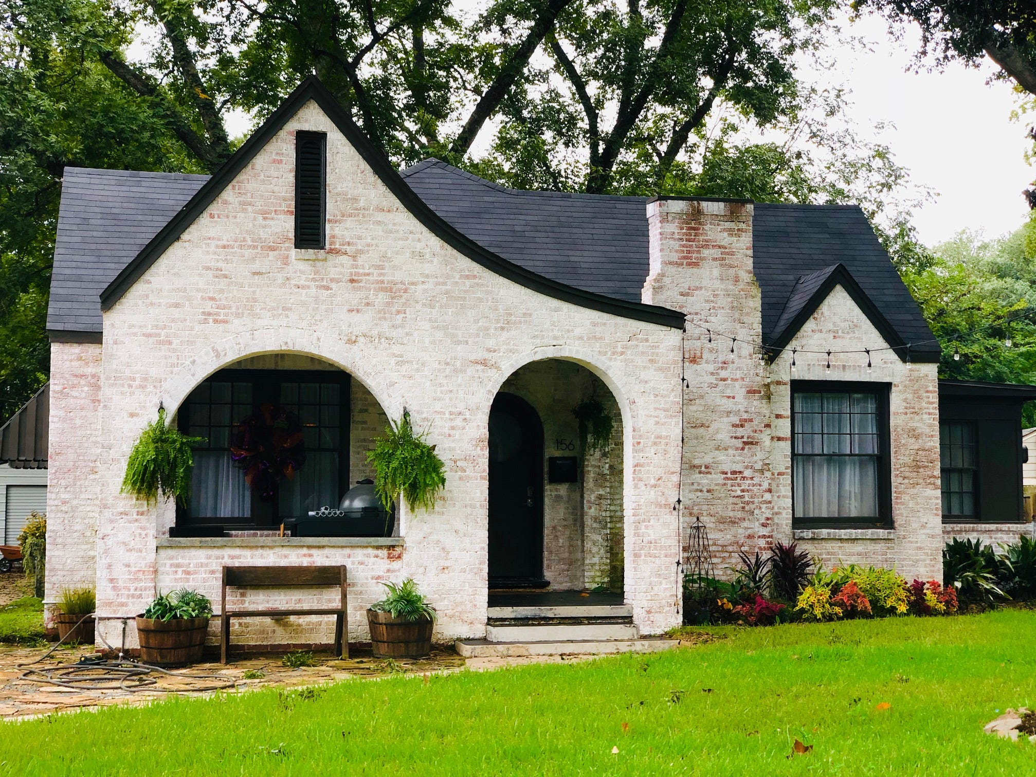 156 Ardmore Ave.,   Shreveport  Price: $249,000  Details: 3 bedrooms, 3 bathrooms, 2,292 square feet  Special features: Historic Broadmoor home completely remodeled in 2017, quartz countertops, new vinyl plank flooring in bedrooms, new roof and new 400 sq.ft. detached garage.  Contact: Jeremy McConnell, 918-1974