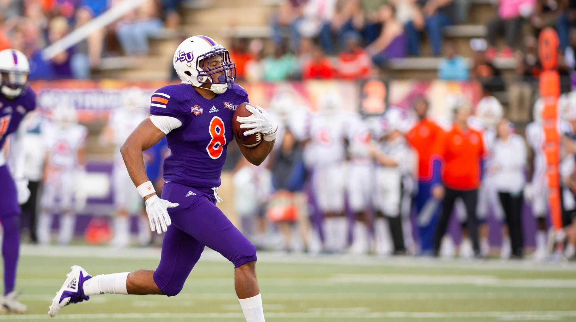 Northwestern State Brings Different Look To Abilene Christian