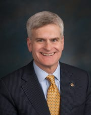 U.S. Sen. Bill Cassidy