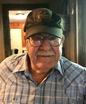 Del Prichard, 77, of Ash Grove, is a Vietnam veteran who was skeptical of a direct mail letter he received asking him to donate to a group called Missouri's National Veterans Memorial.