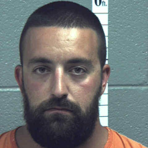 Fishersville man accused of following estranged wife, shooting man
