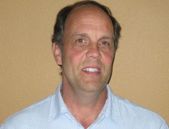 Rick Tallman.