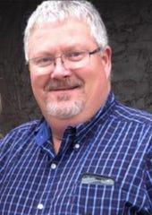Brian Herberg.