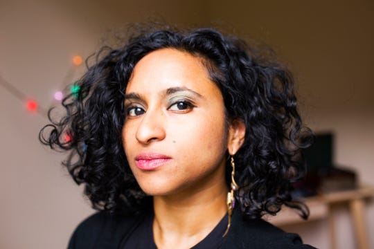 Nationally renowned poet Tarfia Faizullah will be doing a reading of her work 7 p.m. Thursday at the College of St. Benedict.