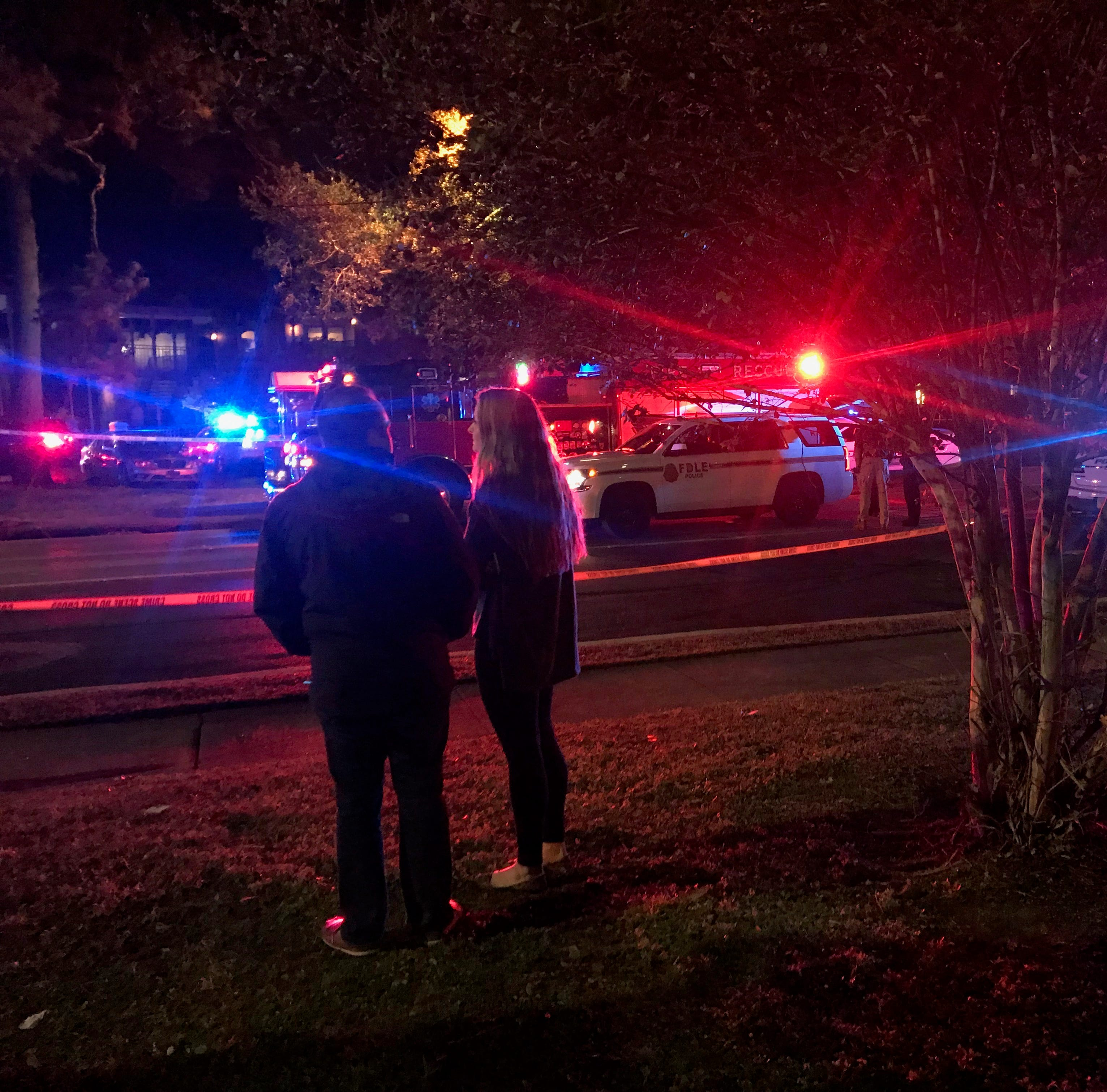 'We have to do better': Tallahassee yoga studio gunman evaded consequences at every turn
