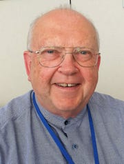 Bill Schlesinger, co-director of Project Vida.