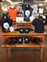 UTEP fans can now get a limited-edition T-shirt honoring President Diana Natalicio.