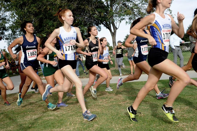 Cross country is scheduled to be the first high school sport to compete in California since the COVID-19 pandemic shut down athletics last March.