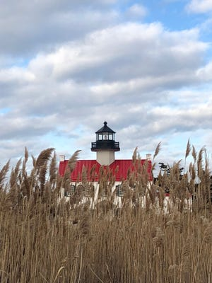A rally to support East Point Lighthouse will be held at 2 p.m. Nov. 10 at the lighthouse at 10 Lighthouse Road in Heislerville. The rally is being held to draw attention to the danger that the lighthouse faces from erosion.