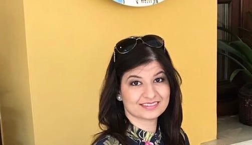 Sahar Rizvi