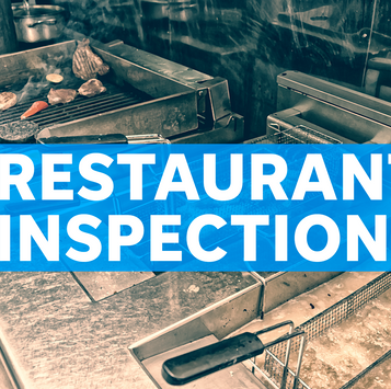 Here are the critical risk violations cited by restaurant inspectors