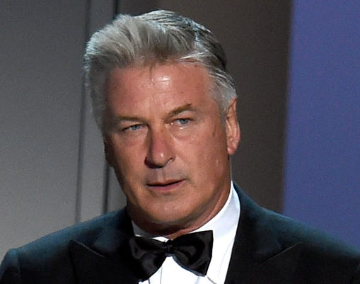 Ap Election 2018 New Hampshire Democrats Alec Baldwin A Ent File Usa Ca