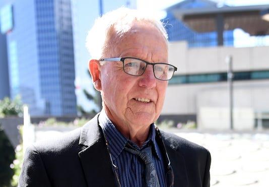 Epa Australia Graham Morant Court Clj Judiciary System Of Justice Aus Qu