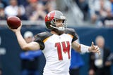 SportsPulse: USA TODAY Sports' Steve Gardner helps us set the perfect DFS lineup for Week 9 in the NFL.