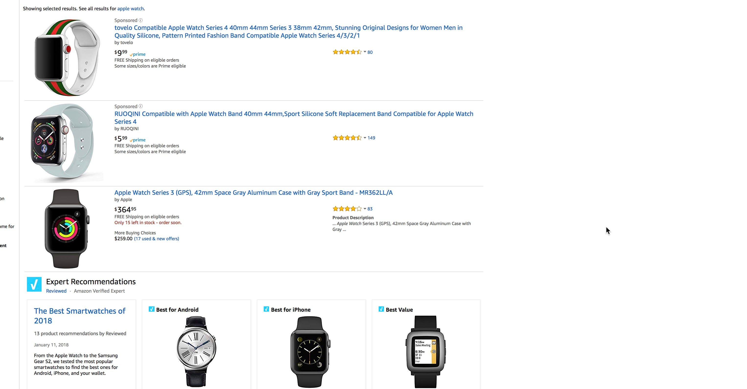 Theres A Reason So Many Amazon Searches Show You Sponsored Ads Nris
